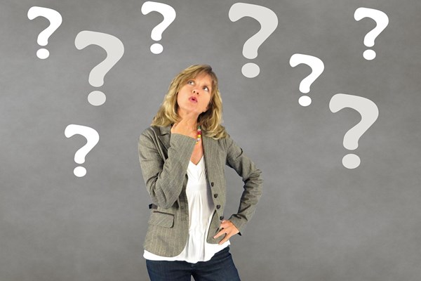 The 9 questions your visitors need answering before they click 'buy'