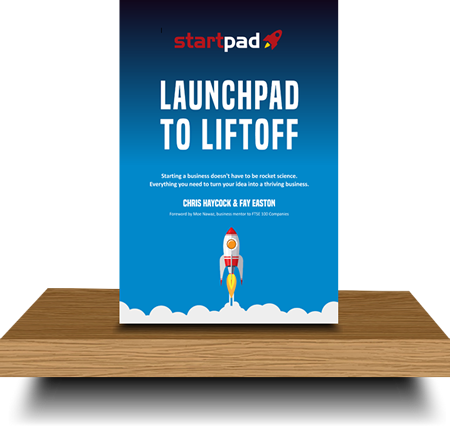 StartPad - Launchpad to Liftoff