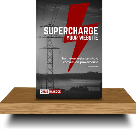 Supercharge your Website
