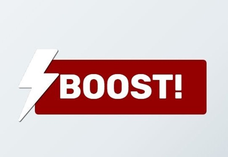 BOOST! Online Marketing Newsletter