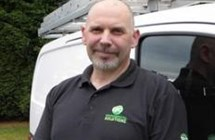 Ian Sharpe, Managing Director